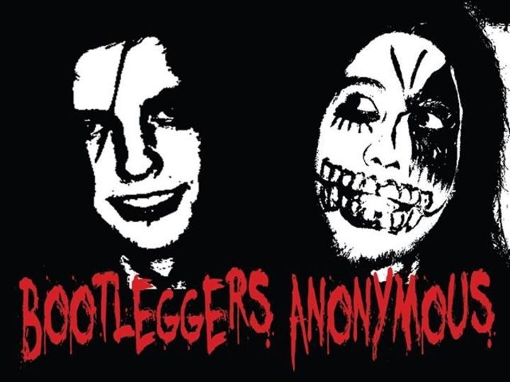 Bootleggers Anonymous Tour Dates