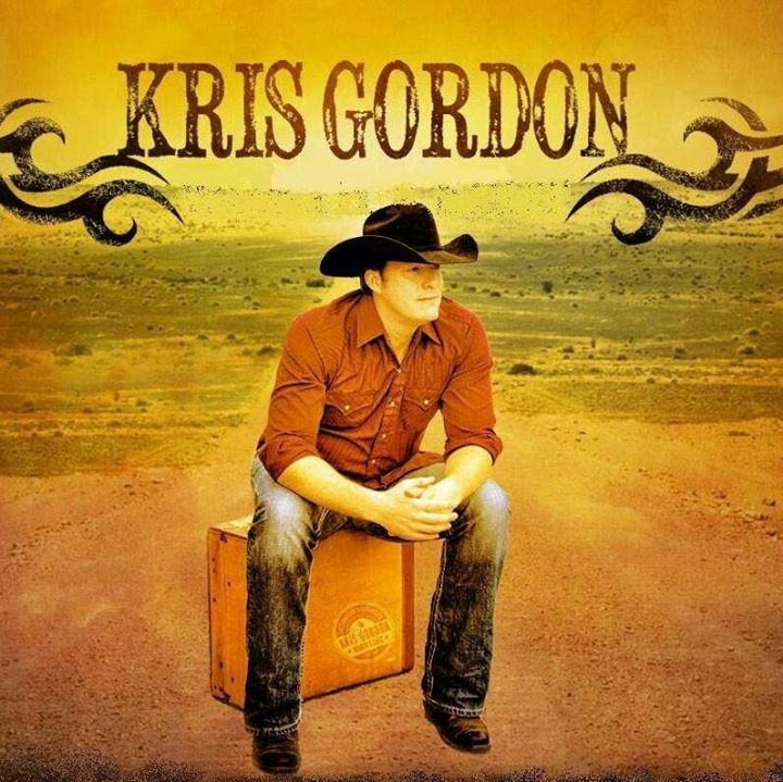 Kris Gordon Tour Dates