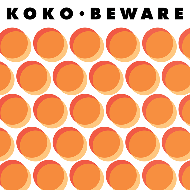 Koko beware Tour Dates