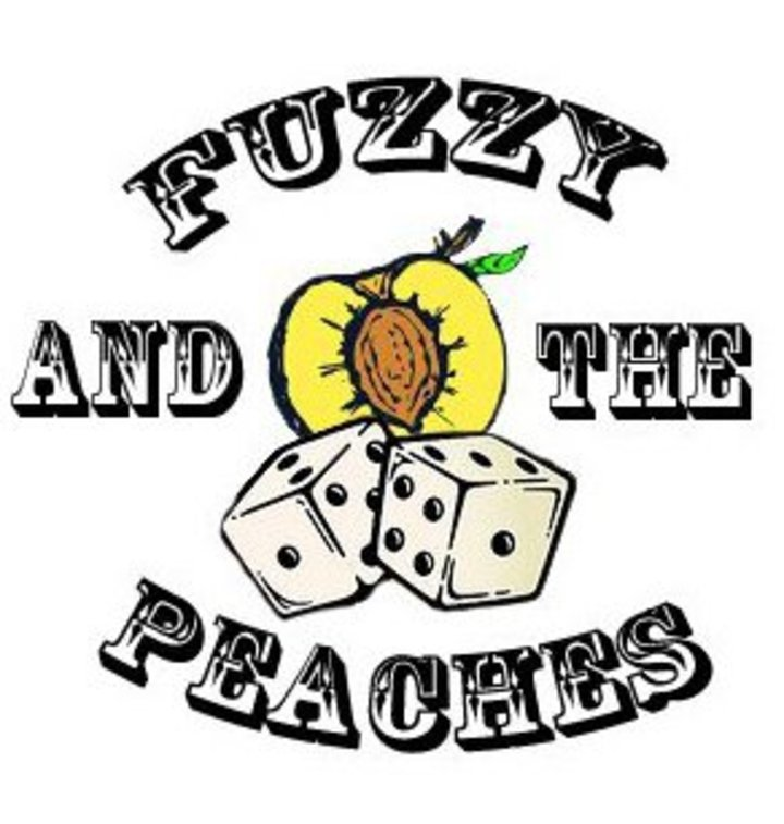 Fuzzy and the Peaches Tour Dates