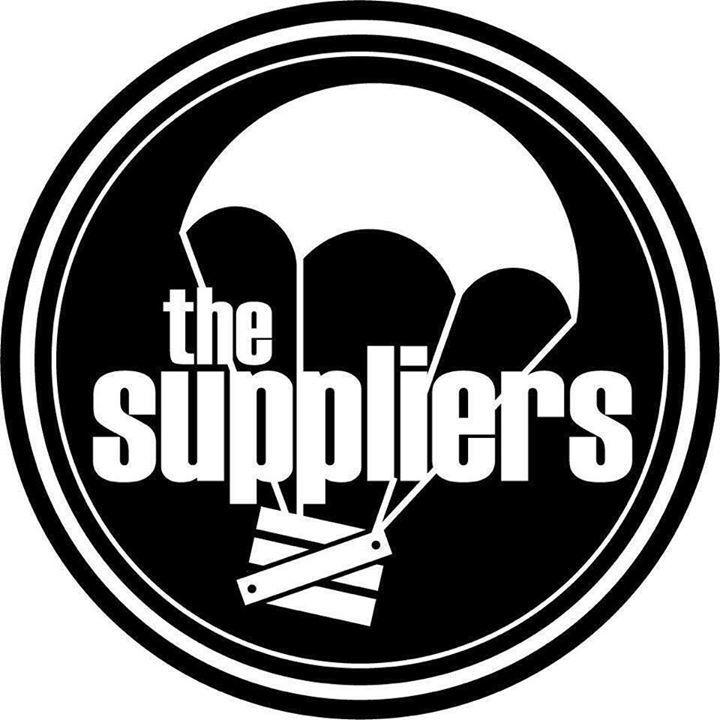 The Suppliers Tour Dates