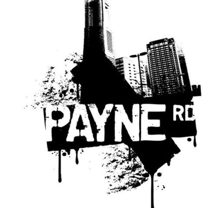 Payne Rd Tour Dates