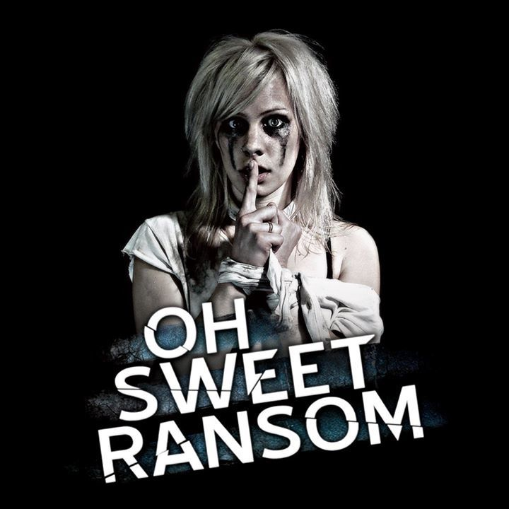 OH SWEET RANSOM Tour Dates
