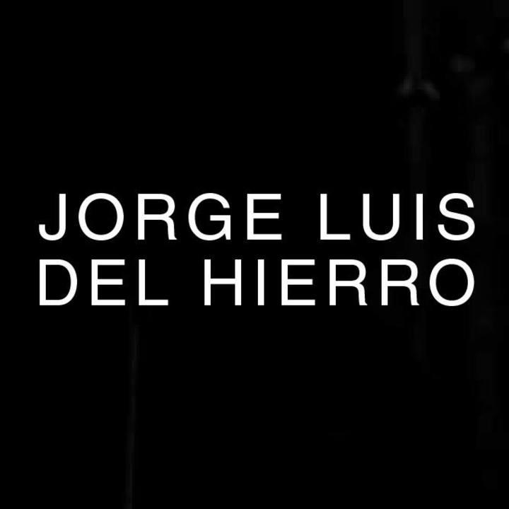 Jorge Luis Del Hierro Tour Dates