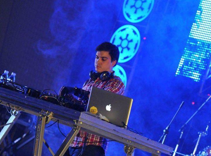 DJ JOÃO BASTOS Tour Dates