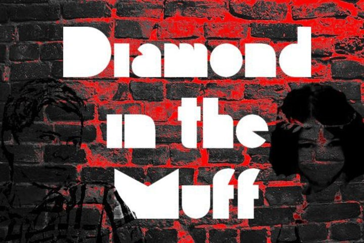 Diamond in the Muff Tour Dates