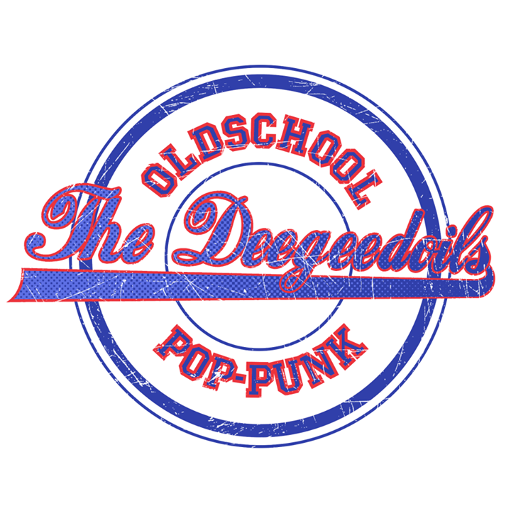 The Deegeedoils Tour Dates