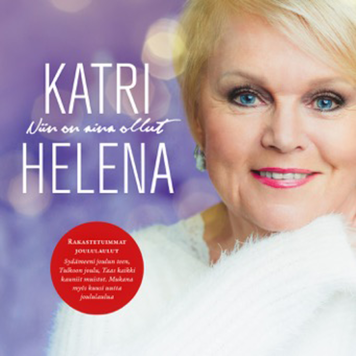 Katri Helena Tour Dates