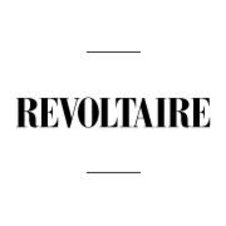 Revoltaire Tour Dates