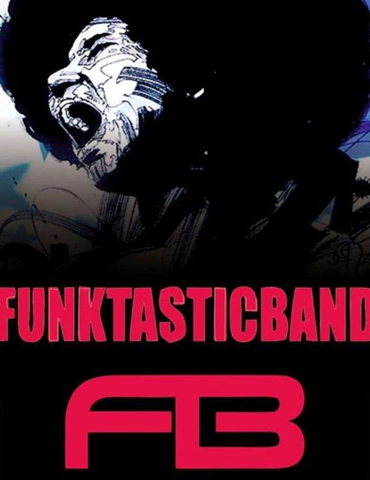 Funktasticband Tour Dates