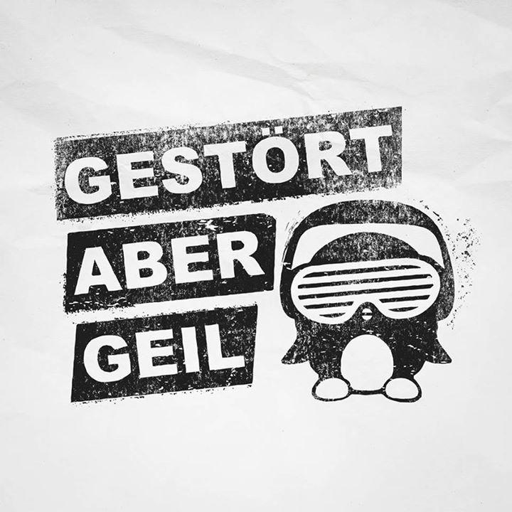 Gestört aber GeiL (Offizielle Fanpage) Tour Dates