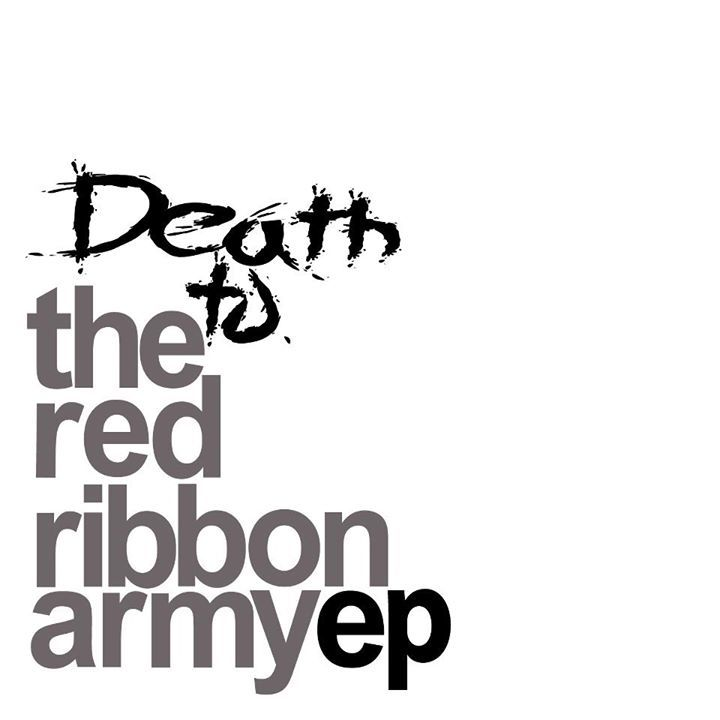 The Red Ribbon Army Tour Dates