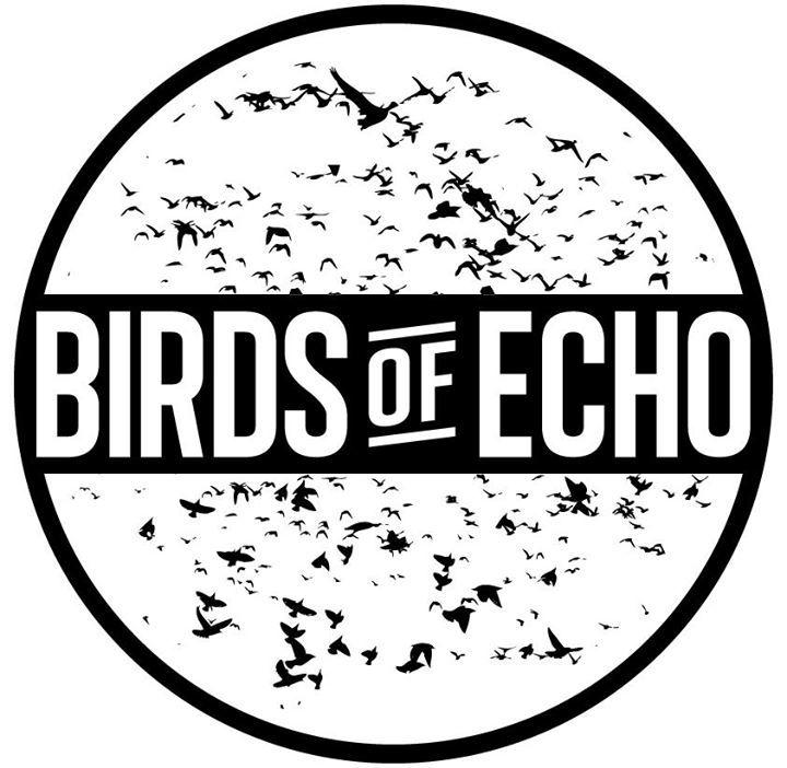 Birds Of Echo Tour Dates