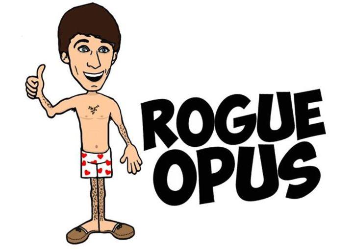Rogue Opus Tour Dates