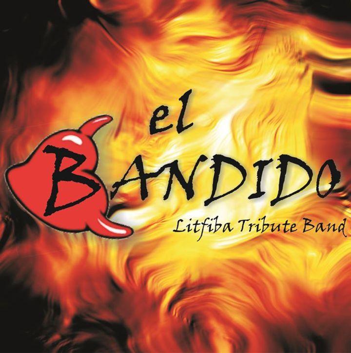 El Bandido - Litfiba Tribute Band (TR) Tour Dates