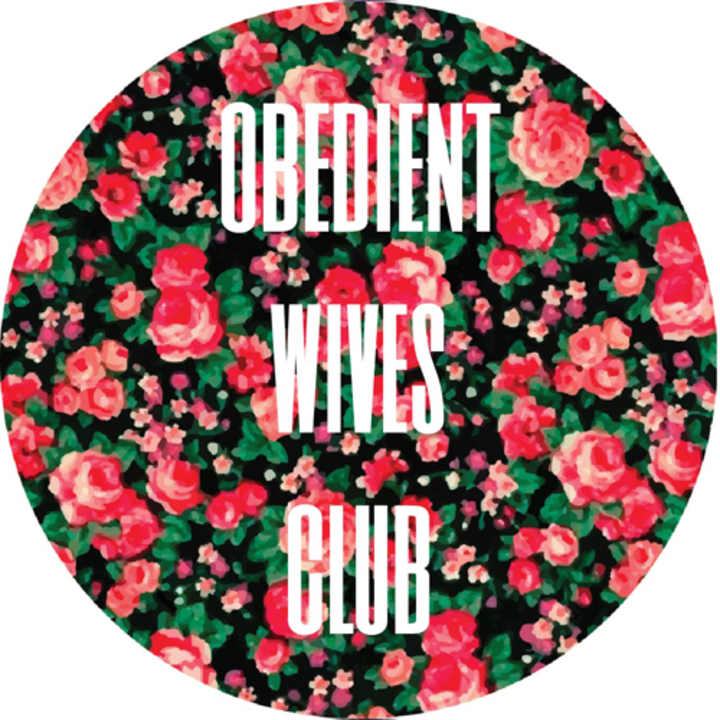Obedient Wives Club Tour Dates