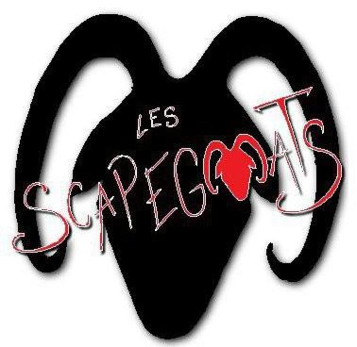 Les ScapeGoats Tour Dates