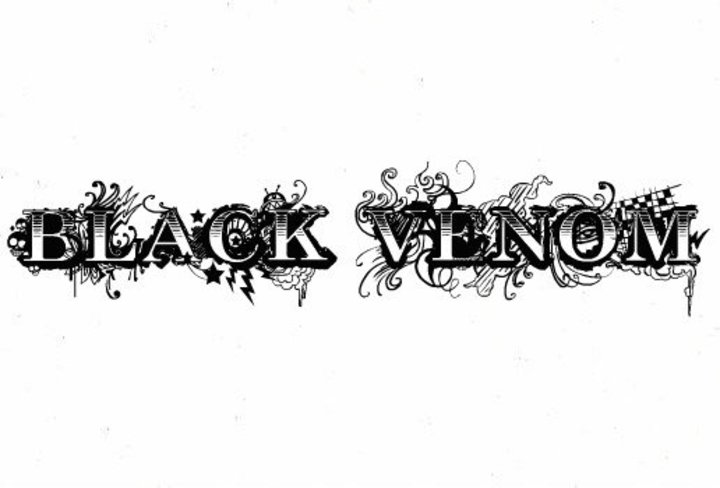 Black Venom Tour Dates