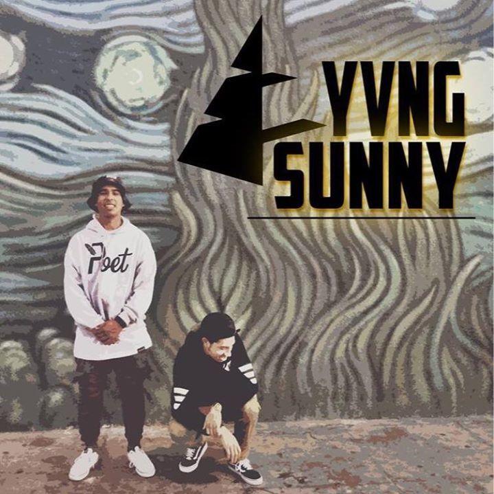 Sunny J Tour Dates