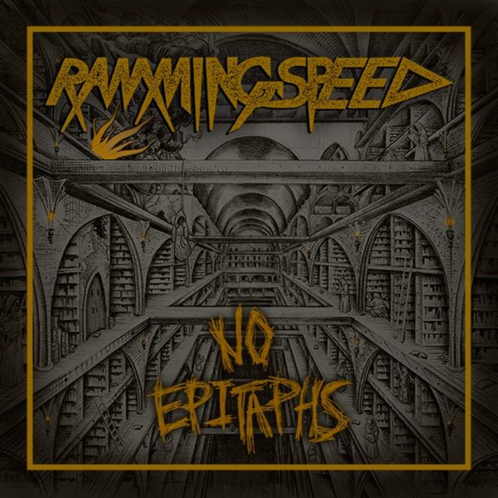Ramming Speed Tour Dates