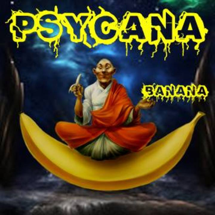 Psycana Tour Dates