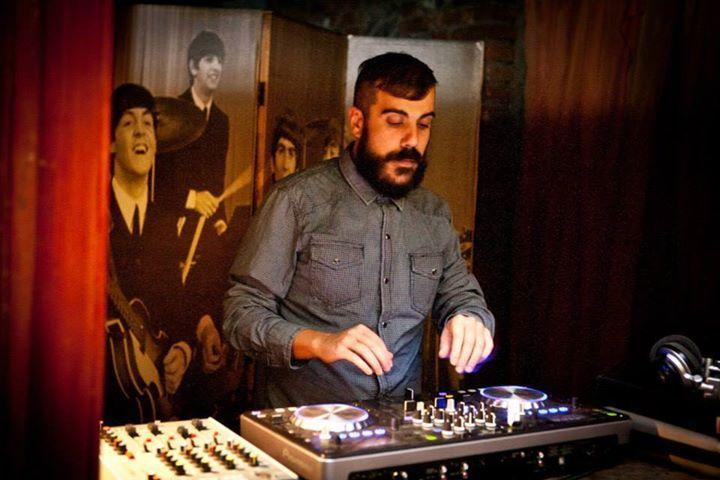 DJ UIFFO Tour Dates