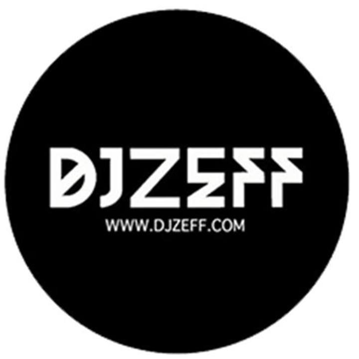 DJ ZEFF Tour Dates