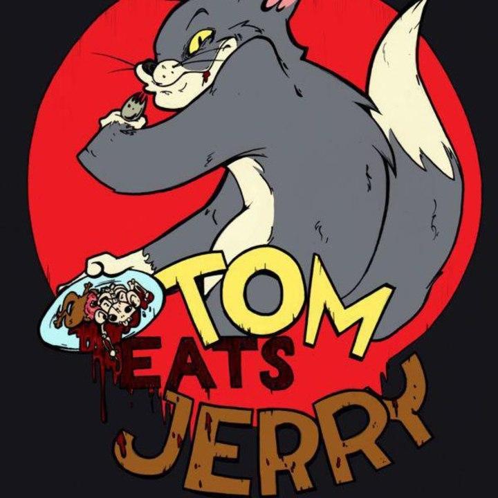 Tom Eats Jerry Tour Dates