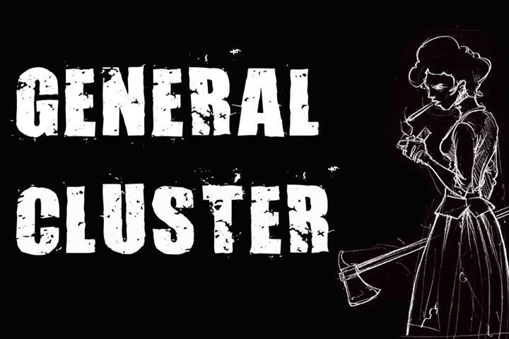 General Cluster Tour Dates