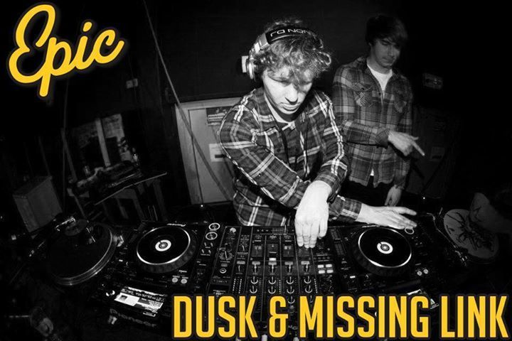 Missing Link Tour Dates