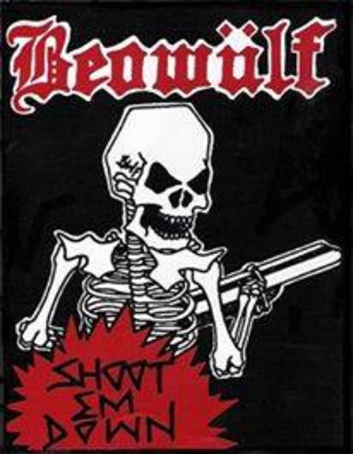 BEOWULF BYZ Tour Dates