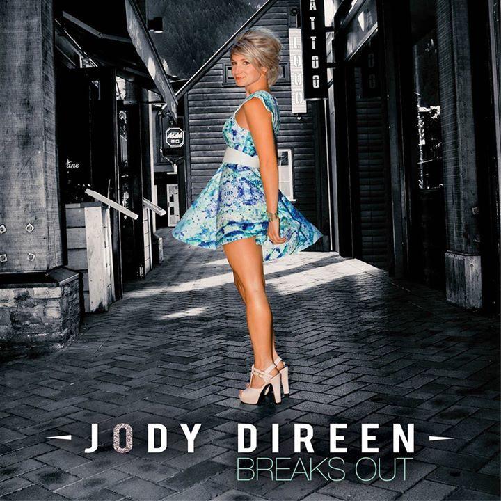 Jody Direen Tour Dates