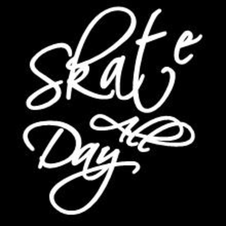 SKATE ALL DAY Tour Dates