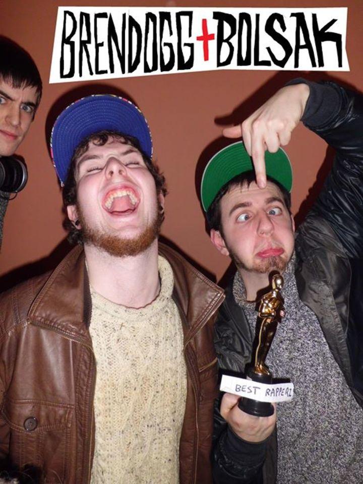 Brendogg & Bolsak Tour Dates