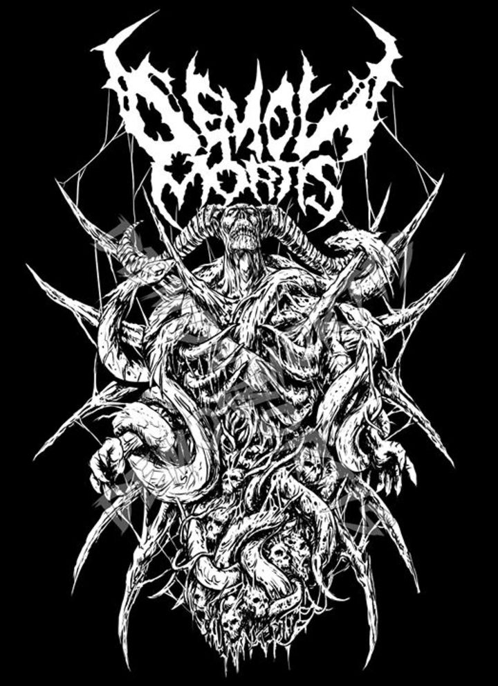 Demon Mortis Tour Dates