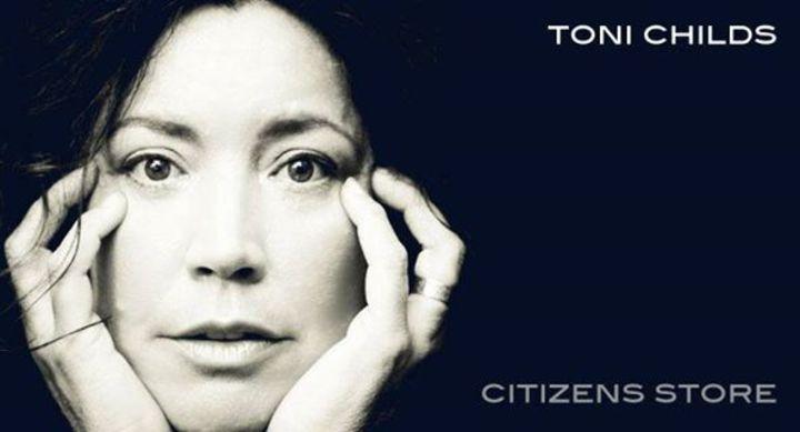 Toni Childs Tour Dates