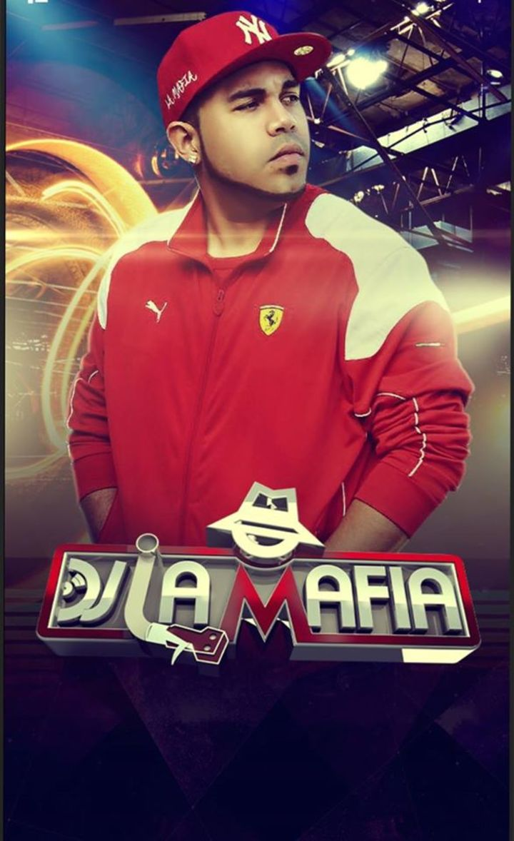 DJ La Mafia Tour Dates