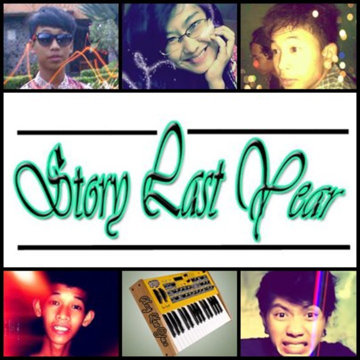 Story Last Year Tour Dates