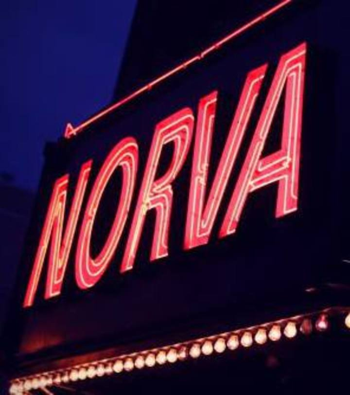 The NorVA Tour Dates
