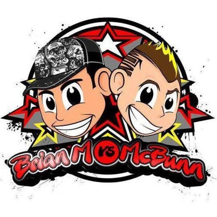 Brian M Vs McBunn Tour Dates