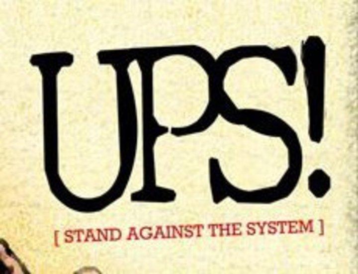 U.P.S! Tour Dates