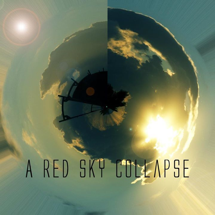 A Red Sky Collapse Tour Dates