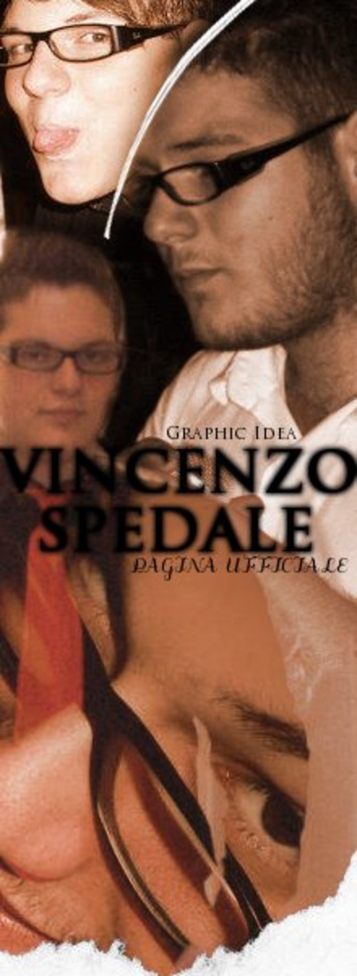 Vincenzo Spedale Tour Dates