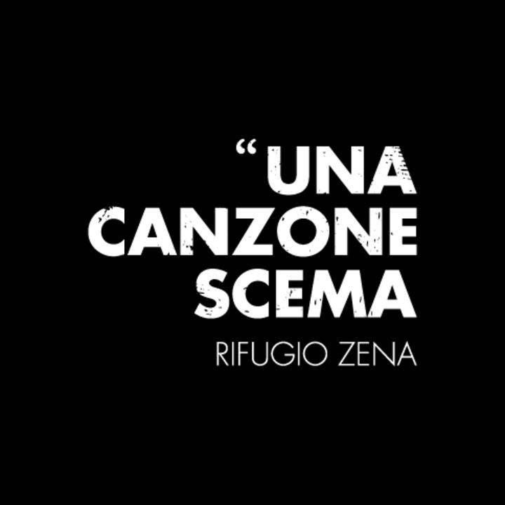 Rifugio Zena Tour Dates
