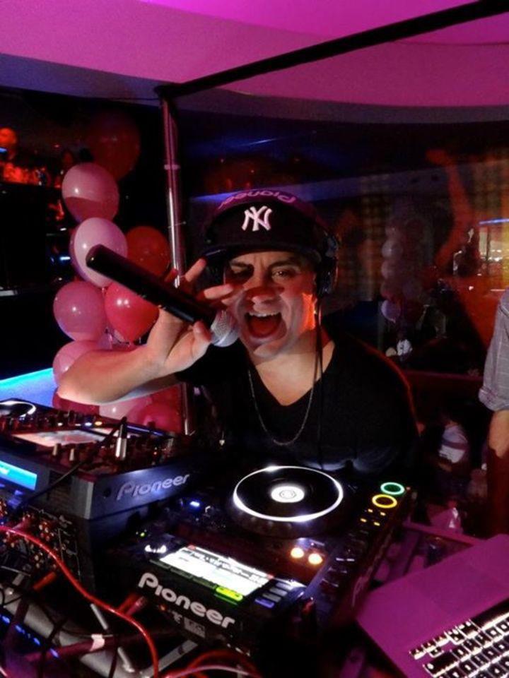 DJ ARABIKA Tour Dates