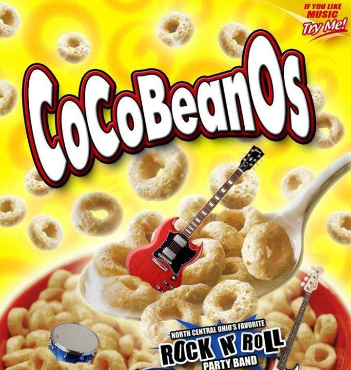 The CoCo Beanos Tour Dates