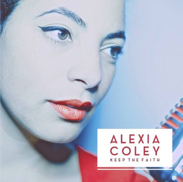 Alexia Coley Tour Dates