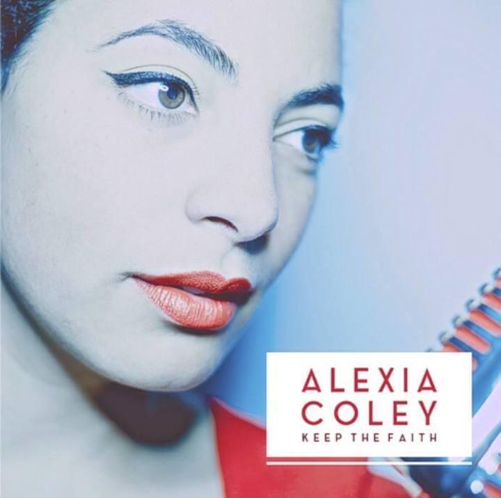 Alexia Coley Tour Dates