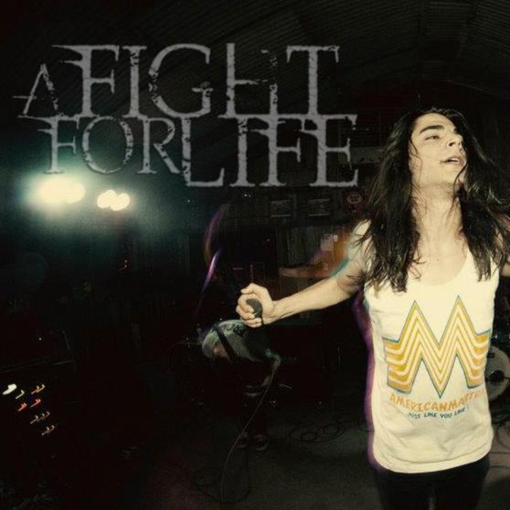 A Fight For Life Tour Dates