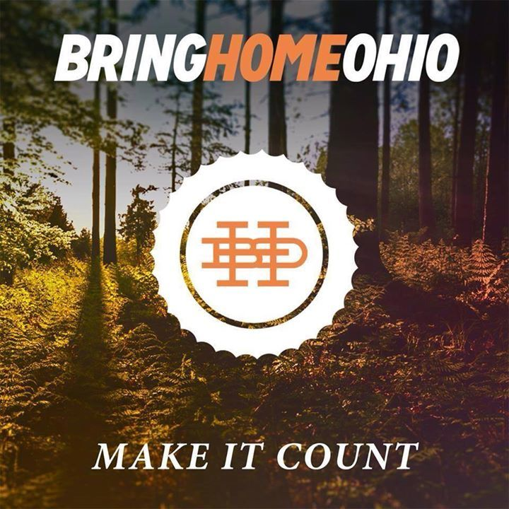 Bring Home Ohio Tour Dates
